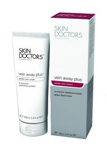 Крем для тела против сосудистых звездочек Skin Doctors