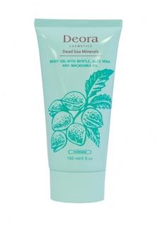 Гель для тела Deora Cosmetics
