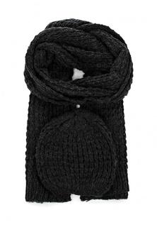 Комплект шапка и шарф Pieces