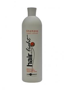 Шампунь для окрашенных волос Hair Company Professional
