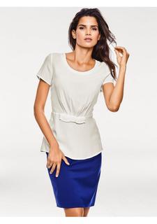 Купить женские блузки с баской в интернет-магазине Lookbuck ... f5f821fa19a