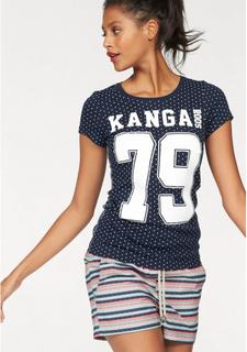 Футболка Kangaroos