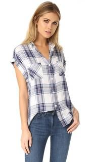 Рубашка на пуговицах Britt Rails
