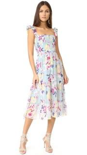 Платье Delfina Piamita