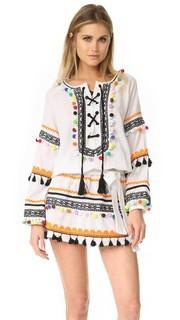 Мини-платье Yehoray