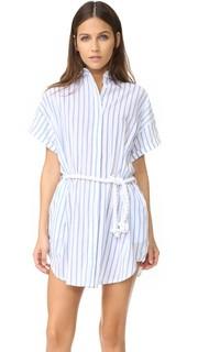 Платье-рубашка Avalon Faithfull THE Brand