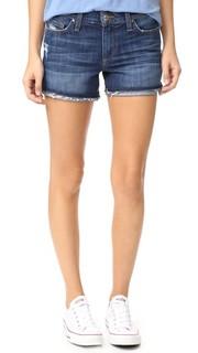 Шорты с отворотами Markie Joes Jeans