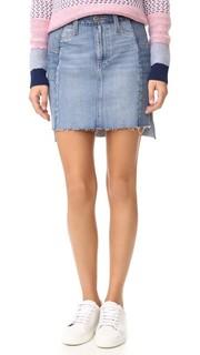 Винтажная юбка Adrien Paige
