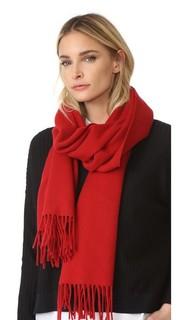 Узкий шарф Canada Acne Studios