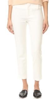 Облегающие брюки до щиколотки Stacey Alice + Olivia
