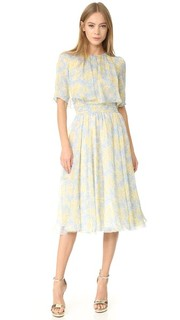 Платье до колен Rossella Jardini