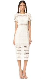 Миди-платье Venice Stylestalker