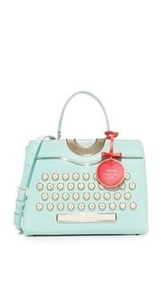 Сумка-портфель Typewriter Kate Spade New York
