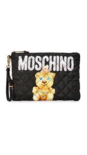 Клатч Little Bear Moschino