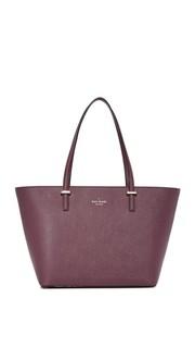 Маленькая сумка Harmony с короткими ручками Kate Spade New York