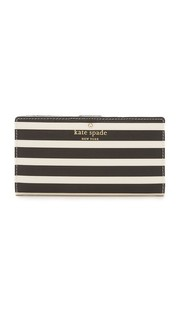 Кошелек Stacy Continental Kate Spade New York