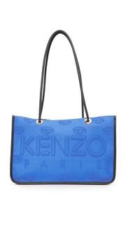 Сумка-шоппер Kenzo