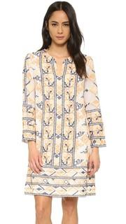 Мини-платье Aldo Antik Batik