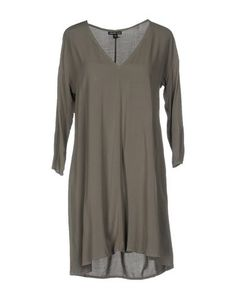 Короткое платье James Perse