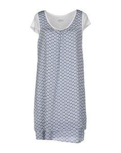 Короткое платье Blukey
