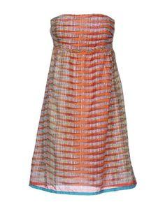 Короткое платье Roby ZU
