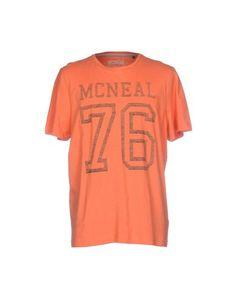 Футболка Mcneal