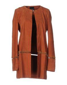 Легкое пальто Hotel Particulier