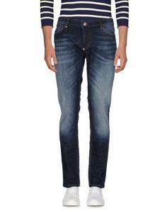Джинсовые брюки Philipp Plein Homme