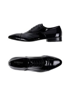 Обувь на шнурках Lubiam