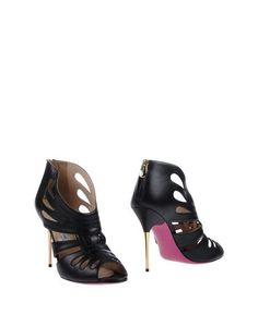 Ботинки Luciano Padovan