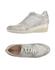 Низкие кеды и кроссовки Byblos