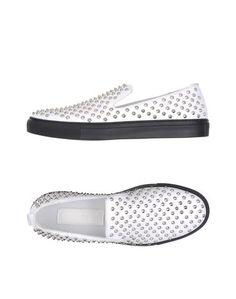 Низкие кеды и кроссовки Giacomorelli