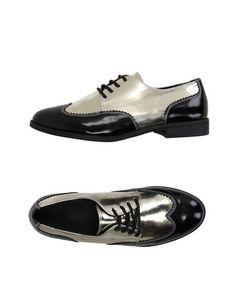 Обувь на шнурках Vero Moda