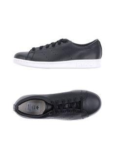 Низкие кеды и кроссовки Adidas Originals BY Hyke