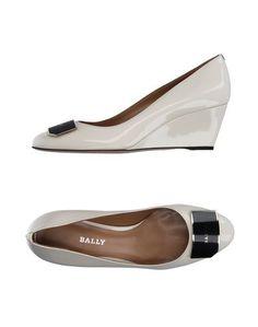 Туфли Bally