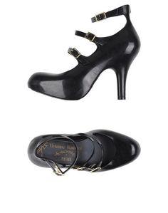 Туфли Vivienne Westwood Anglomania + Melissa
