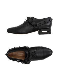 Обувь на шнурках Marc Ellis