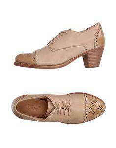 Обувь на шнурках Elsa Shoes