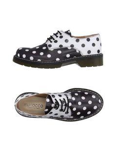 Обувь на шнурках Musacco