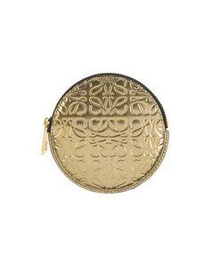 Кошелек для монет Loewe