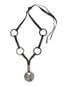 Ожерелье Carla G.