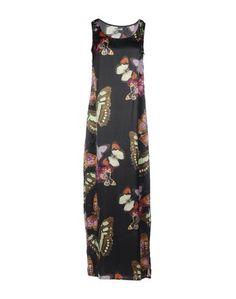 Длинное платье Beayukmui