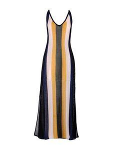 Платье длиной 3/4 Circus Hotel