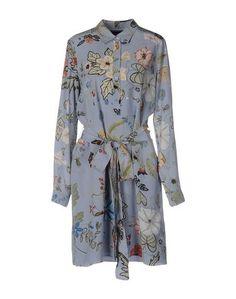Платье до колена Gucci