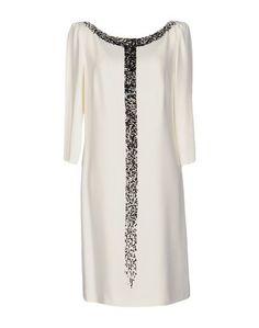 Короткое платье Giorgio Grati