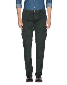 Повседневные брюки Camouflage AR AND J.
