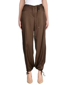 Повседневные брюки Pegorer