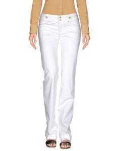 Повседневные брюки Versace Jeans Couture
