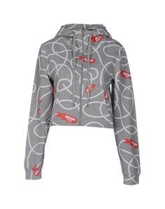 Толстовка Moschino Underwear
