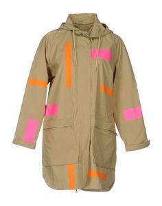Легкое пальто Folk
